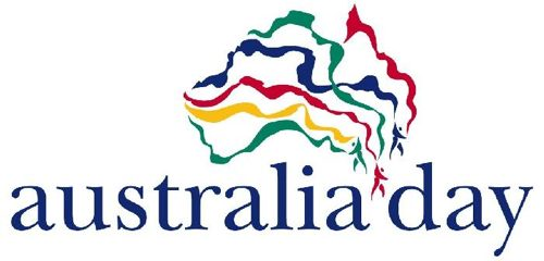 Australia Day National Logo Colourjpeg