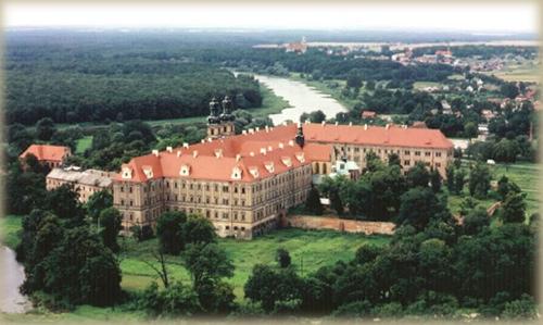 Klasztor-New