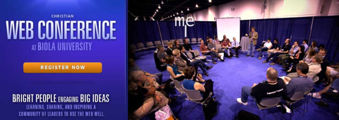 Christian Web Conference