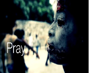 pray for haiti image