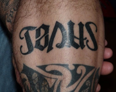edition which you read upside down for the full effect. tattoo-jesus.jpg