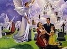 rapture painting