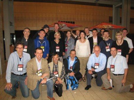 Lausanne-bloggers