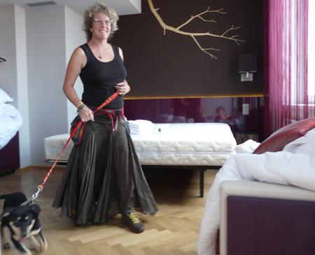 Mosaic-hotel-prague-environmentally-friendly-decor