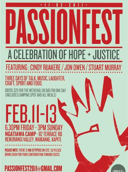 Passion2011