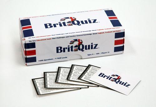 Britquiz