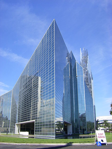 450px Crystal Cathedral on edge