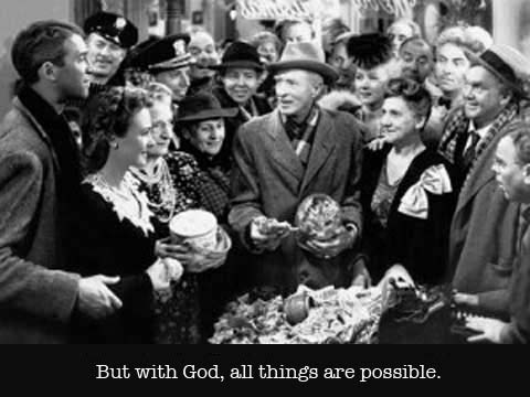 3wonderful life all things possible