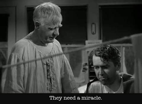 3wonderful life need a miracle