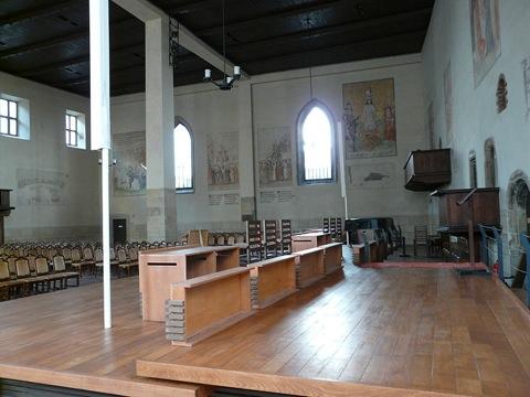 800px Betlémská kaple interior
