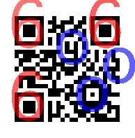 Barcode 666 qr