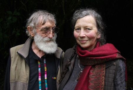 Wilf and jan 50