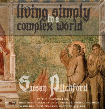 Living simply susan pitchford cover