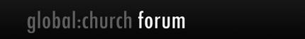 Global church forum