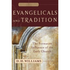 evangelicals tradition williams image