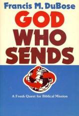God Who Sends