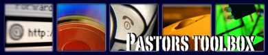 pastors tool box image