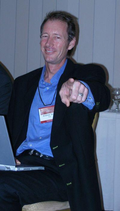 Andrew Suit