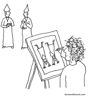 Drawing-Lambeth-Bishops