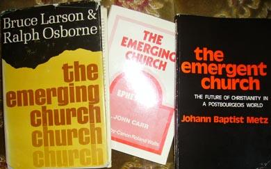 Emergingchurcbooks