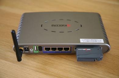 Ev-Do Router 4