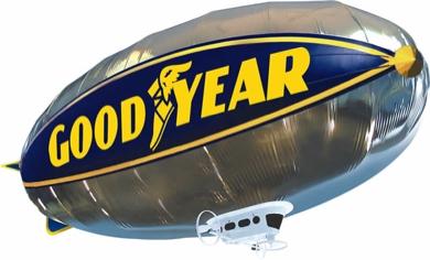 Goodyear 800-2