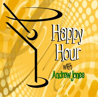 Happy Hour With Andrew1