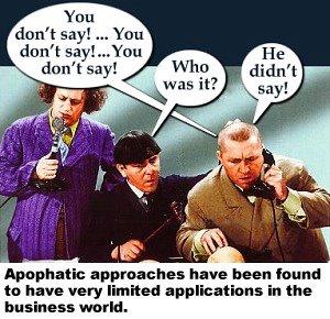 Apophaticstooges