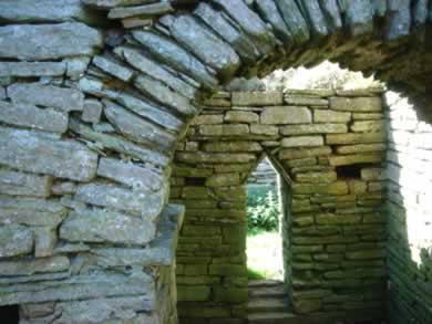 Eyn-Monastery