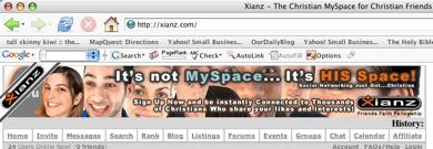Xianz