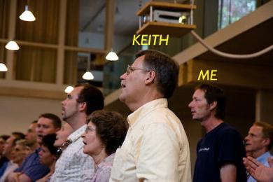 Keithandme