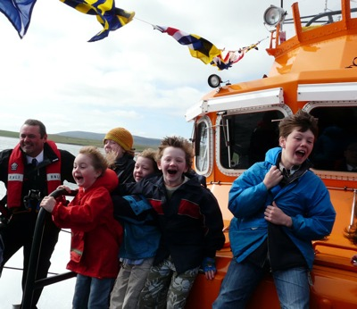 Lifeboatstromness