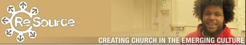 resource church planting