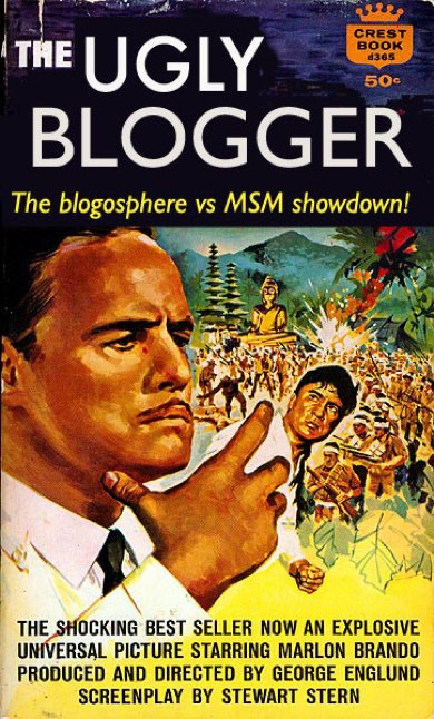 Uglybloggershowdown